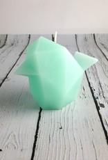 Mint Bibi Pyro Pet Candle