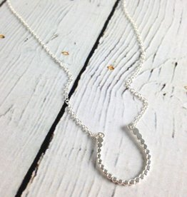 Large Fortune Necklace