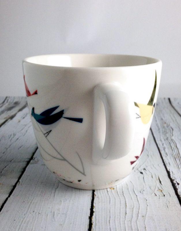 Oldham + Harper Feeding Station Mug