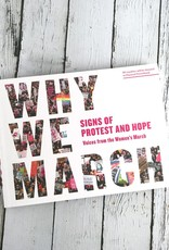 Why We March