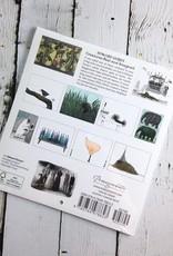 2018 Edward Gorey Creatures Mini Wall Calendar