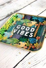 Good Vibes Catchall Tray