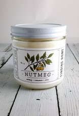 Nutmeg 13oz Candle