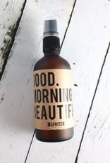 Good Morning Beautiful (Citrus, Lemon Peel) Spritz