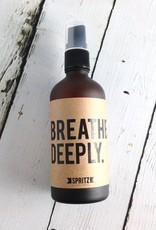 Breathe Deeply (Peppermint, Eucalyptus) Spritz