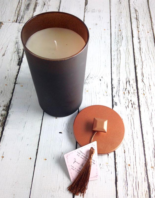 Jane Austen 16oz Candle