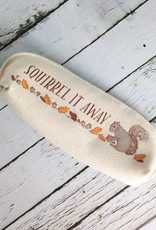 Squirrel It Away Pouch