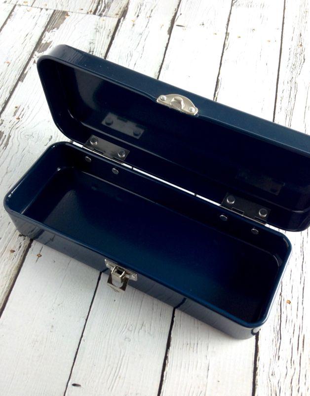 Mystique Pencil Box