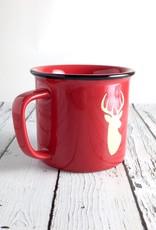 Deer Heritage Mug