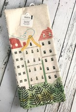 Hill and Dale Dishtowels Set/2