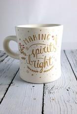 Spirits Bright Mug