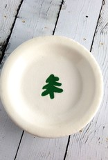 Decorative Tree Plate
