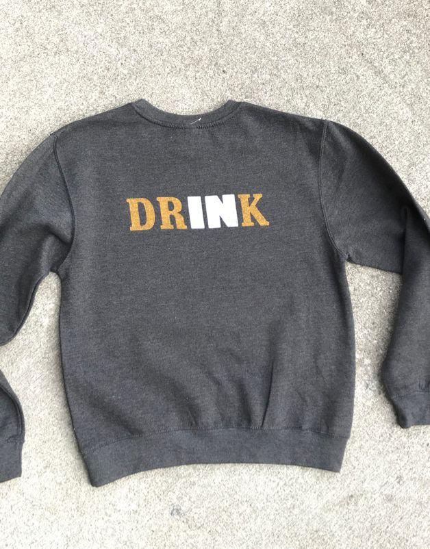 Indiana Beer Mug Sweatshirt