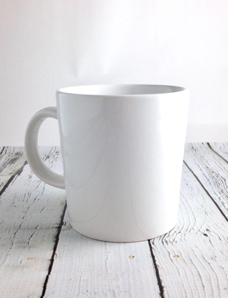 Teenage Daughter Survivor Ceramic Mug