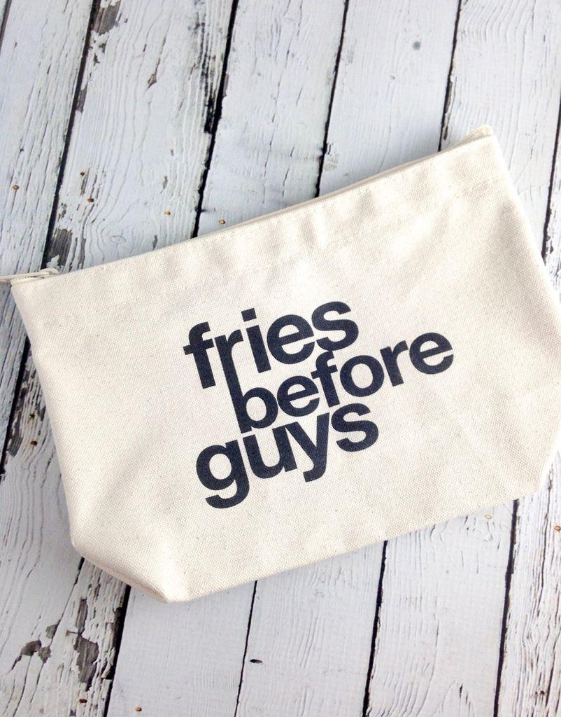lil zip, fries before guys