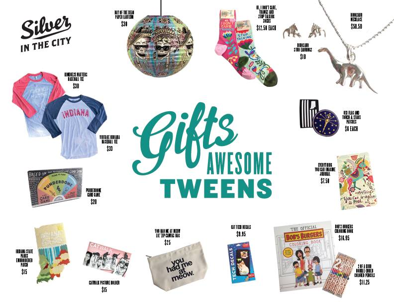 Gifts for Awesome Tweens