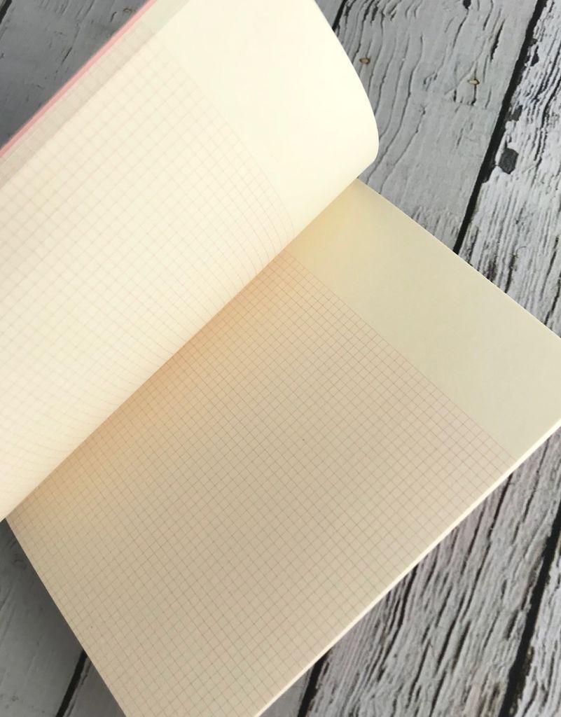 Pink Mini Note
