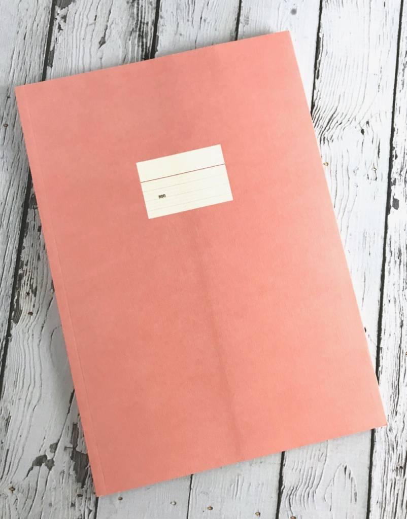 Large Organizer Notebook