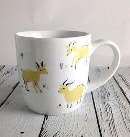 Goats Mug