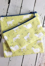 Goats Snack Bags Set of 2