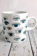 Birdland Short Mug
