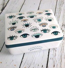 Birdland Jewelry Box