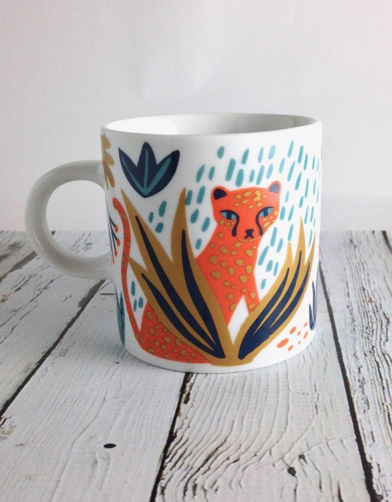 Empire Short Mug