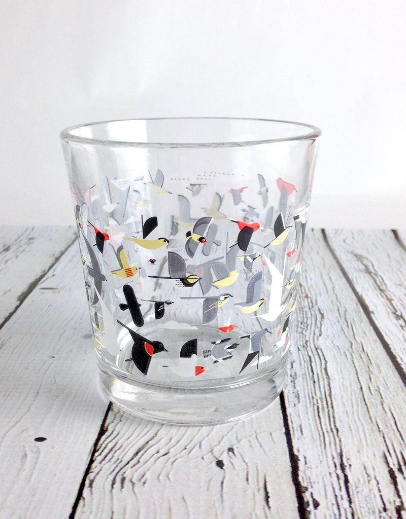 Migration DOF Glass