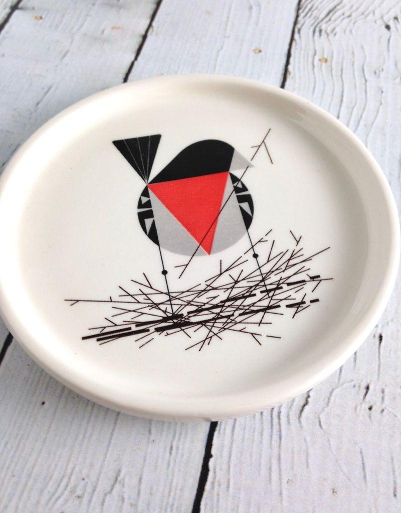 Bird + Nest Mini Dish