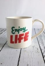Enjoy Life Mug