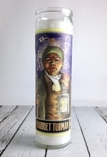 Harriet Tubman Secular Saint Candle