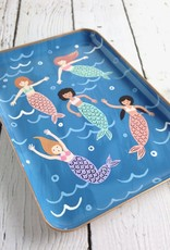 Mermaid Tales Medium Catchall Tray