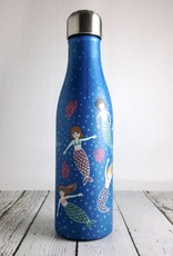 Medium Mermaid Tales Insulated Water Bottle