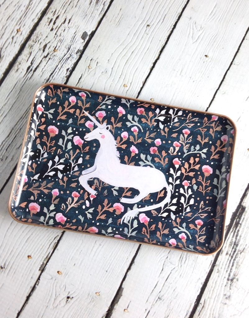 Stay Magical Medium Catchall Tray