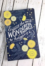 Expect the most wonderful things