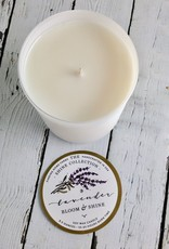Lavender 10 oz Soy Candle