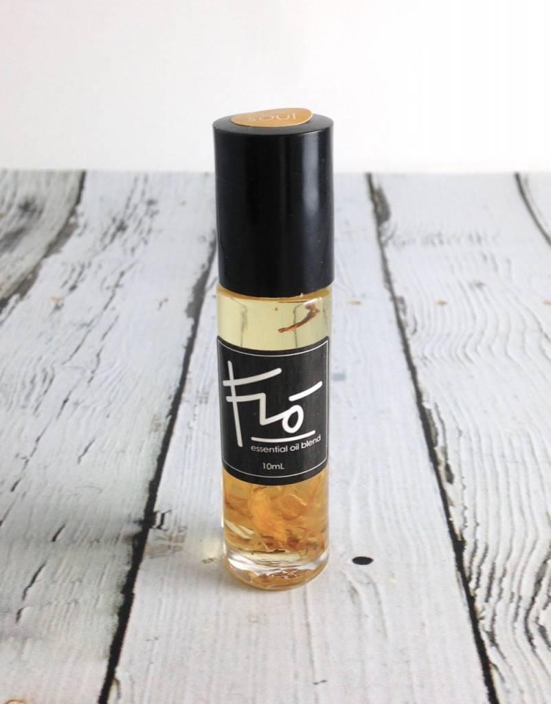 Soul Essential Oil Blend