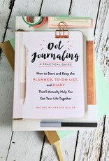 Dot Journaling Your Life 2pc Set - A Practical Guide & Dot Journal