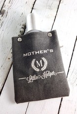 Mother's Little Helper 4oz Flask