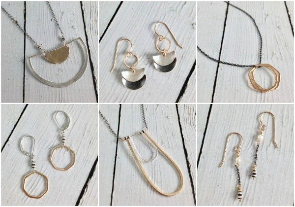 New Pieces from J&I Jewelry