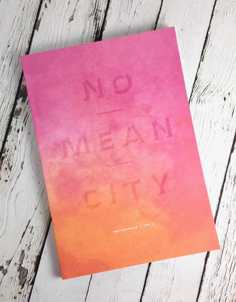 NoMeanCity No Mean City Guide