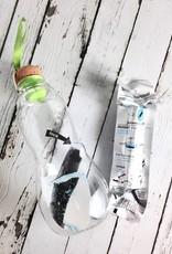 Eau Good Bottle: Lime