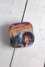 Bob Ross Happy Little Mints