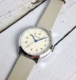 Scala Watch, Light Gray