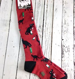 Winosaurus Knee High Socks