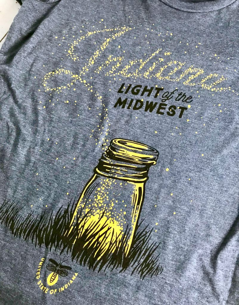 Light of the Midwest Women's Tee