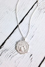 """The Unicorn"" Unicorn Coin Necklace"