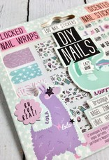 Famalam DIY Nails
