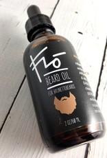 Brunette Beard Oil