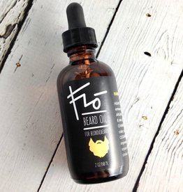 Blondie Beard Oil